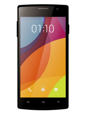 Vox Kick K8 3G Phone - Black