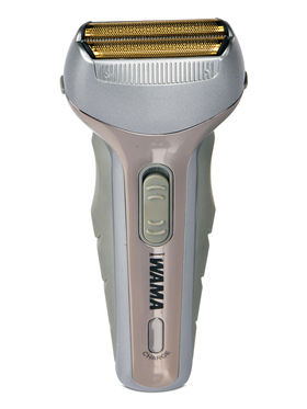 WAMA Men's Shaver