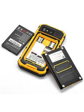 XElectron A8 Plus Rugged IP68 ( Waterproof, Shockproof & Dustproof ) Smart Phone