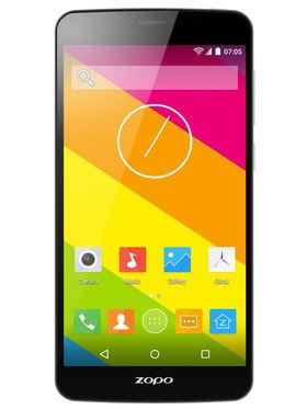 ZOPO Color ZP370 Quad Core 4G LTE Android Phone -  Black