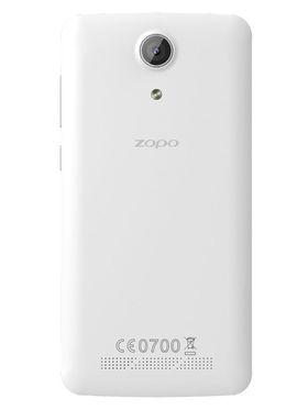 ZOPO Color ZP370 Quad Core 4G LTE Android Phone - White