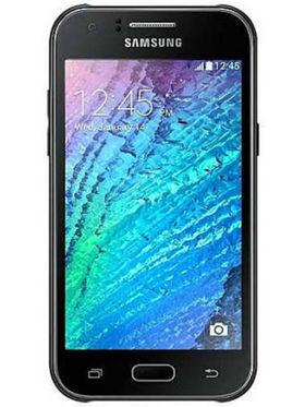 Samsung Galaxy J2 Android Lollipop, Quad Core Processor with 1GB RAM & 8GB ROM - Black