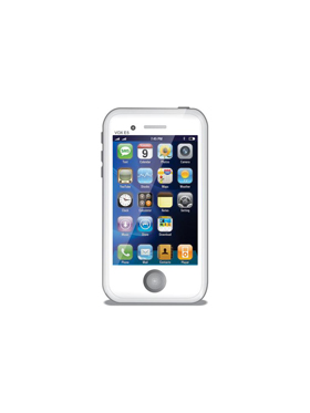 VOX E5 Ultra Slim Smart Phone