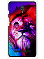 Snooky Designer Print Hard Back Case Cover For Asus Zenfone C ZC451CG - Multicolour
