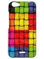 Snooky Digital Print Hard Back Case Cover For Micromax Bolt Q338 - Multicolor