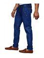 Pack of 3 Denim Cafe Regular Fit Cotton Jeans For Men_12448641