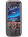 Tri SIM Mobile VOX V800
