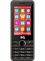 BQ K29 IPS Screen, Camera, Bluetooth, USB 2.0, GPRS, Dual Sim Mobile- Black