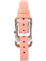 DEZINE DZ-LSQ050 Wrist Watch - Peach