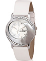 Dezine Wrist Watch for Women - White_DZ-LR012-WHT-WHT