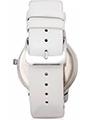 Dezine Wrist Watch for Women - White_DZ-LR012-WHT-WHT