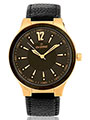 Dezine Wrist Watch for Men - Black_DZ-GR010-BLK-BLK