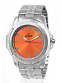 Dezine Wrist Watch for Men - Orange