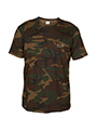 Solognac T-Shirt - Brown